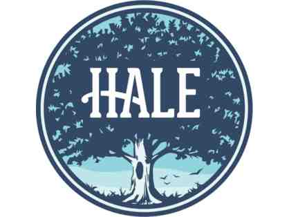 Hale Day Camp - A 2-Week Session of Summer Camp at Hale Reservation in Westwood