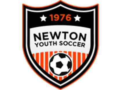 Newton Youth Soccer - 3 Day Soccer Clinic in August