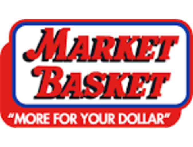 $100 Gift Card to Market Basket - Photo 1