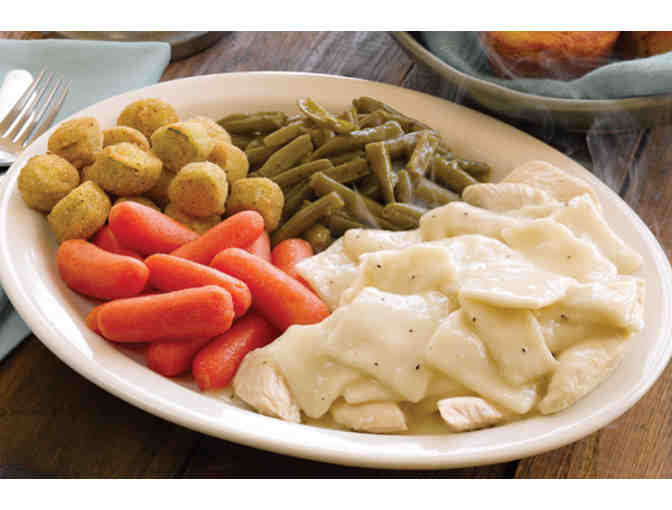 $100 Gift Card to Cracker Barrel - Photo 2