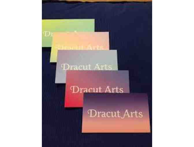 Dracut Arts - Gift Certificate for 2 Tickets to the 2019-2020 Season - Photo 1