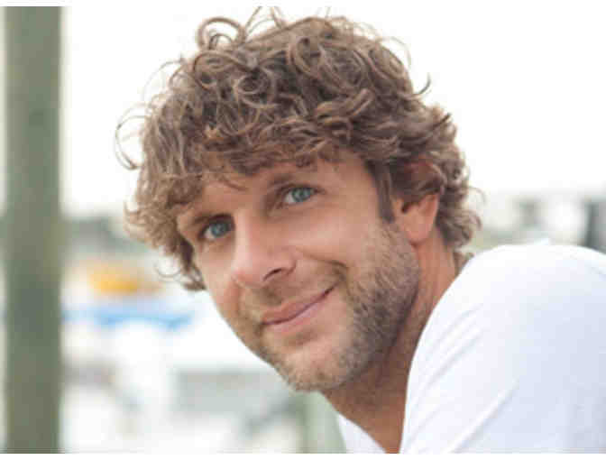 Billy Currington! 2 Tix With Parking Pass & VIP Club Access - Rockland Trust Pavilion - Photo 2