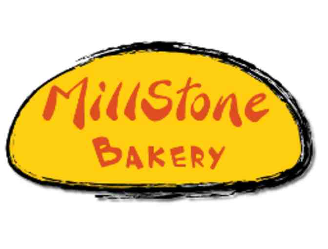 $10 Gift Certificate for Millstone Bakery - Photo 1