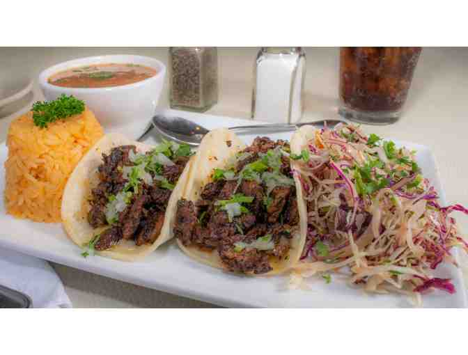 $20 Gift Card for Lita's La Mexicana Restaurant - Photo 3