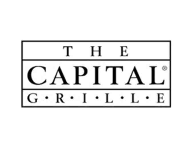$100 Gift Card to The Capital Grille! - Photo 2