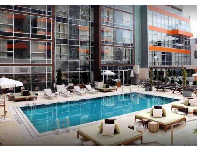 1-Night Stay at McCarren Hotel & Pool (Brooklyn, NY) - Photo 1