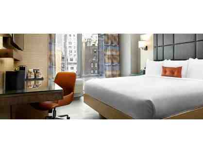 2-Night Stay at Cambria Hotel New York-Times Square