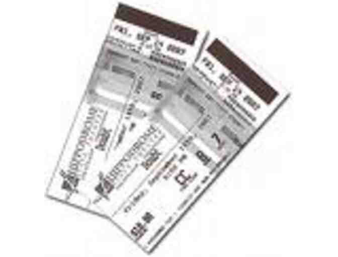 2 tickets to Juilliard415 concert of Handel and Scarlatti