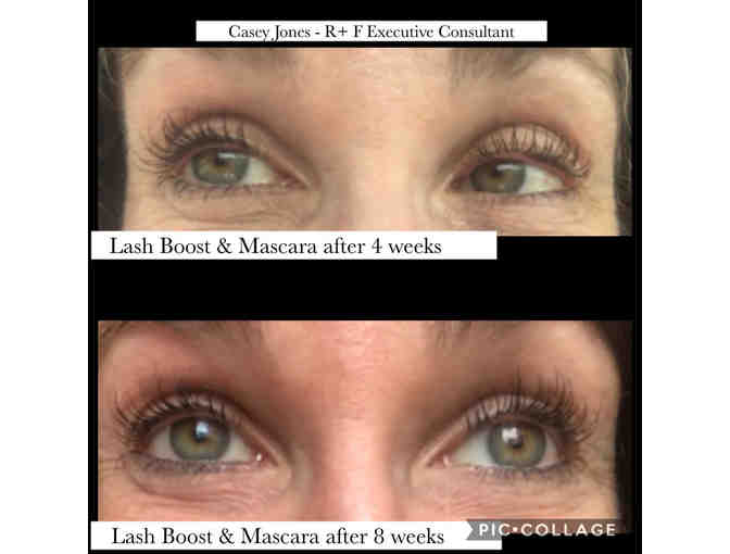 Rodan & Fields Enhancements Lash Boost
