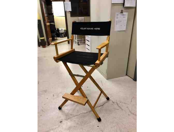 Behind-the-Scenes Visit to NCIS: New Orleans