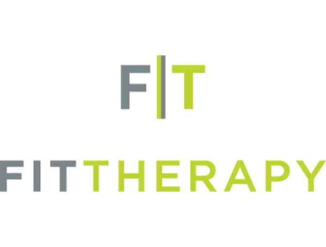 Body Burn Classes at Fit Therapy