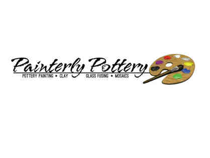 Painterly Pottery Gift Card