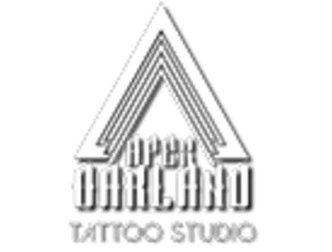 $200 Gift Certificate for Apex Tattoo Studio - Photo 6