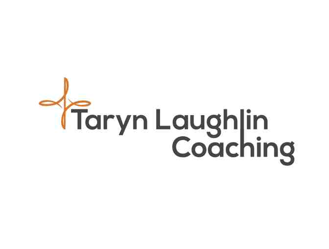 Certified Professional Life Coach Taryn Laughlin: Two Life Coaching Sessions