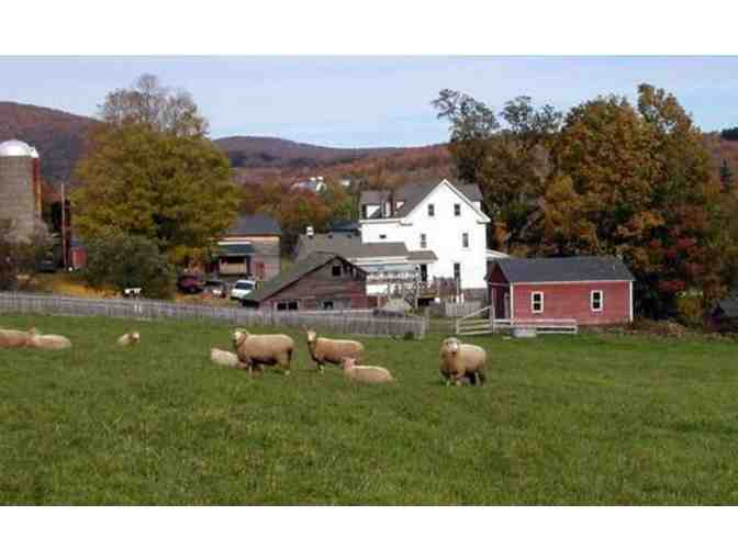 Experience Life at the MCS Farm: Three Day, Two Night Stay