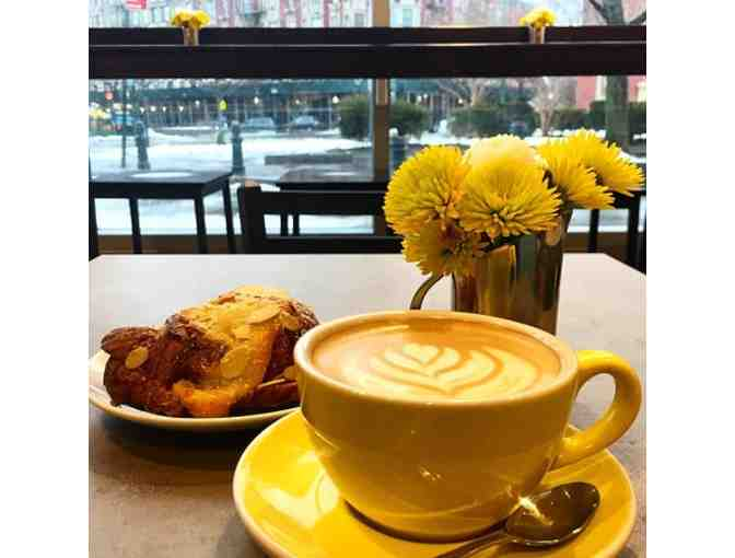 Little Bean Coffee in Harlem: $20 Gift Card