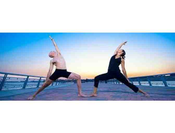 UWS Yoga and Wellness: Two Adult Classes, Two Kid Classes