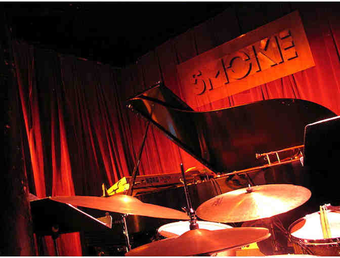 Smoke Jazz & Supper Club: $200 Gift Card