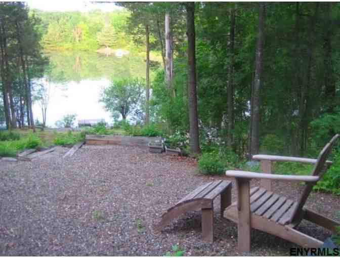 Lakefront House Getaway: 3 Day, 2 Night Stay