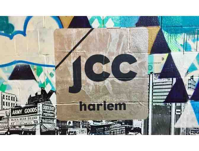 JCC Harlem: One Month of Open Play