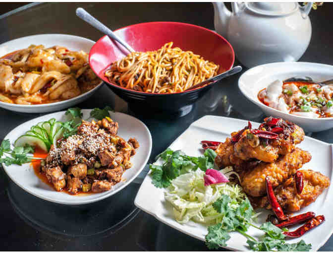 Han Dynasty: $50 Gift Certificate