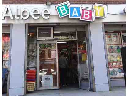 Albee Baby $50 Gift Card