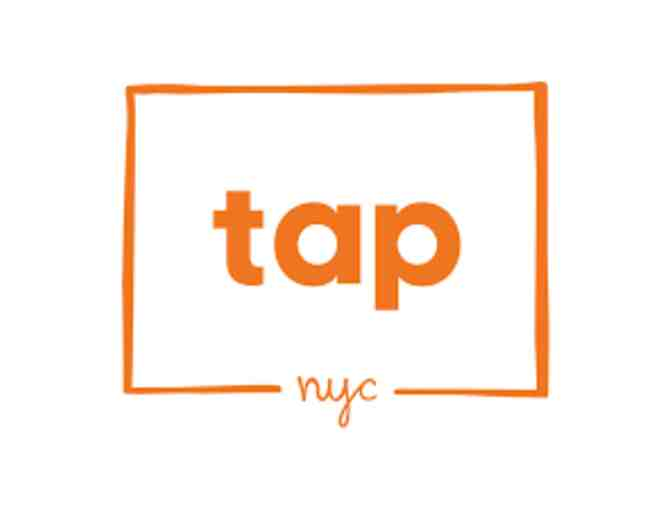 $50 to Dine at TAP NYC
