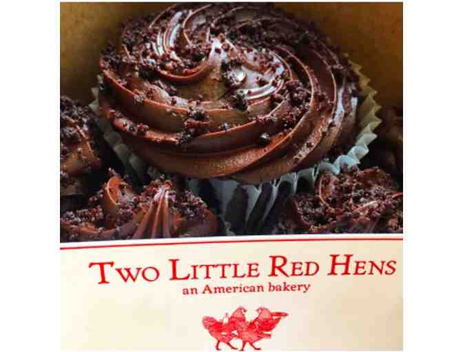 TWO LITTLE RED HENS $50 Gift Card