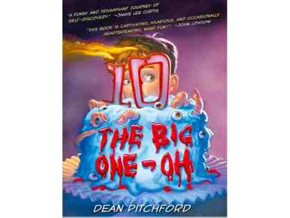EARLY AUCTION ITEM: The Big One-Oh