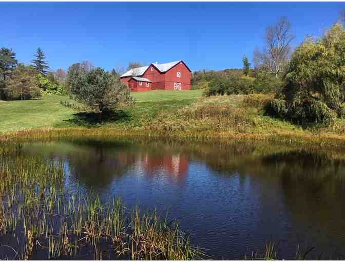 MCS Lower Meeker Hollow Farm: Three Day, Two Night Stay