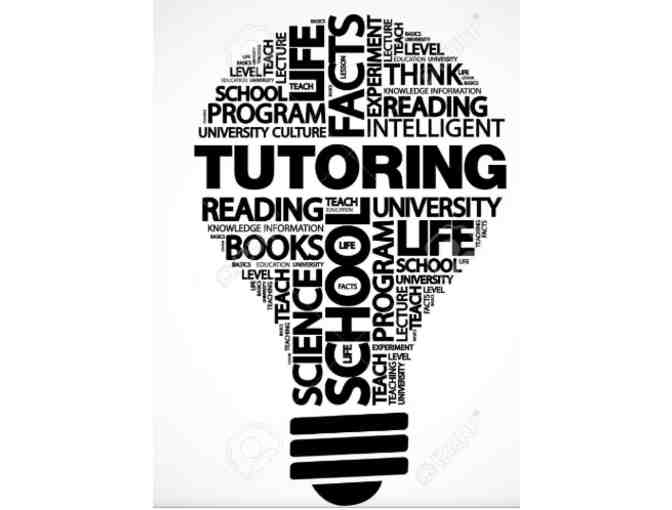 One-on-one Tutoring Package (Screening included)