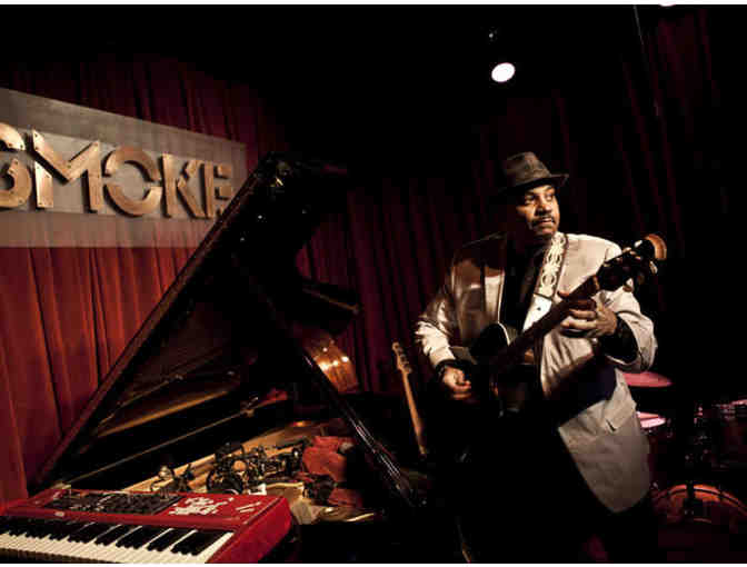 Smoke Jazz & Supper Club: $300 Gift Card