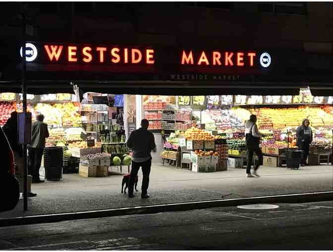 Westside Market $50 Gift card