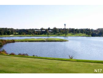 Firestone Country Club Golf Vacation for Four