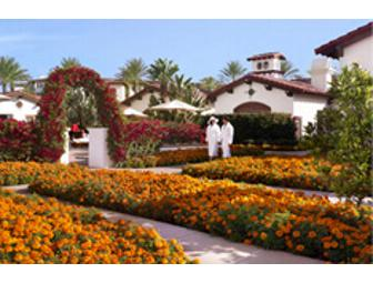 Stay and Play at La Costa Resort & Spa in Carlsbad, CA