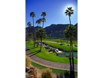 Palm Springs Golf at its Finest- Mission Hills, Desert Falls, and Indiance Wells