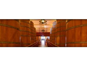 Private Tasting for up to four at Robert Mondavi Winery in Napa Valley