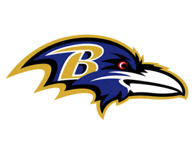 One of a Kind Ravens Weekend Experience!