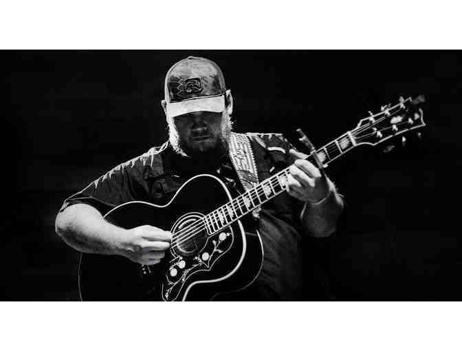 Suite Tickets to Luke Combs - Photo 1