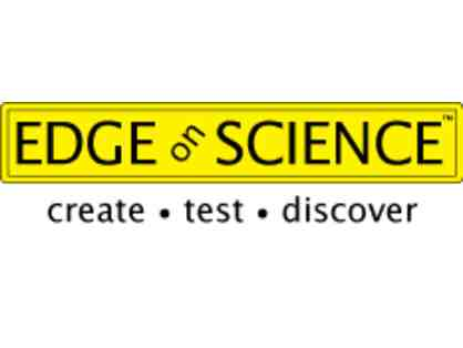 Edge on Science - 50% off a one-week session