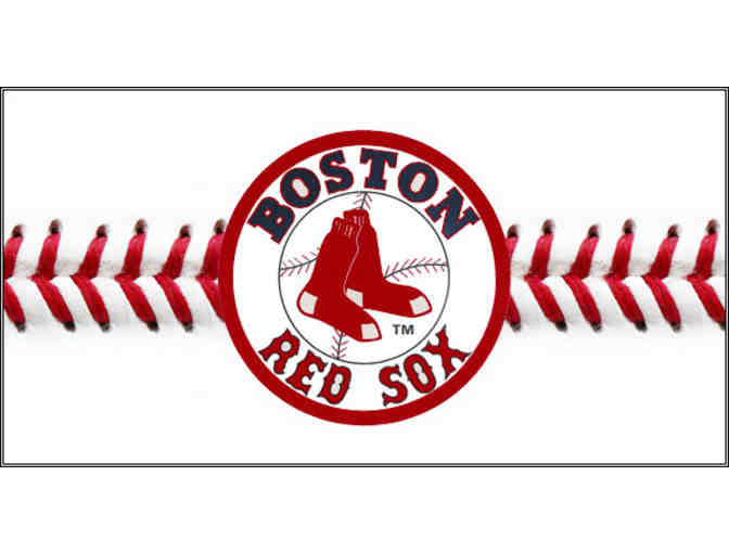 4 Boston Red Sox Tickets