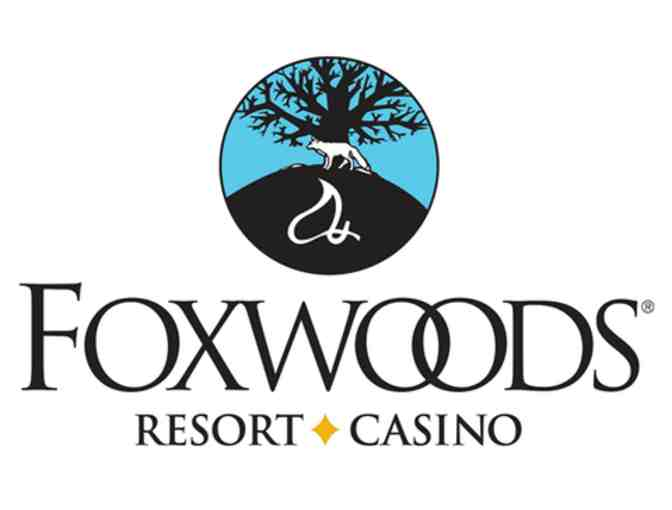 Foxwoods Overnight Stay (Mid-Week) - Photo 1