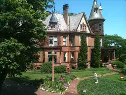 $150 Gift Certificate Package for Henderson Castle- Kalamazoo, MI