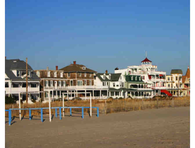 Director's Cut: The Ultimate Insider's Tour of Cape May - Photo 2
