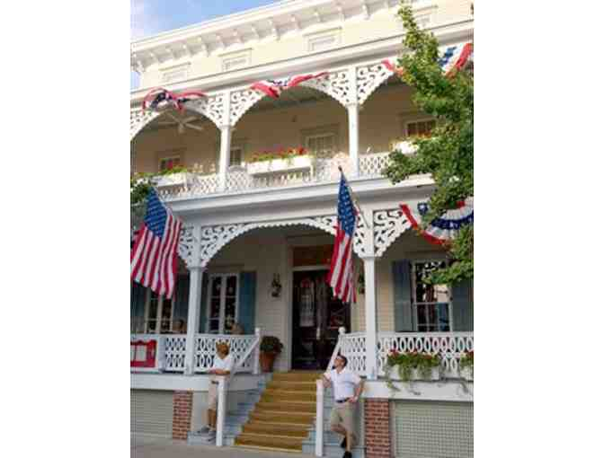 2 Night Getaway at the Virginia Hotel + Day in Cape May Package - Photo 1