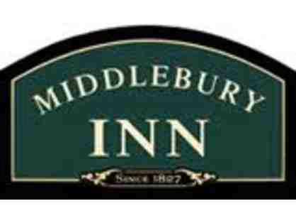$100 Gift Certificate to Middlebury Inn