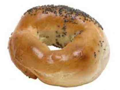 $50 Gift Certificate to Middlebury Bagel