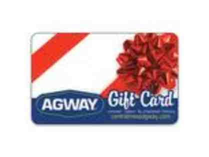 $100 Gift Card to Agway  in Middlebury