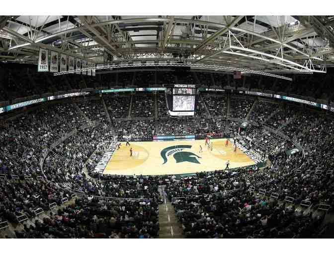 MSU Basketball vs Maryland, Saturday, February 15, 2020  - 2 Great Tickets and Parking! - Photo 3