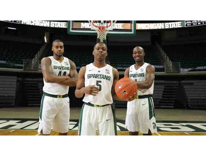 MSU Basketball vs Maryland, Saturday, February 15, 2020  - 2 Great Tickets and Parking! - Photo 1